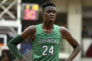 Giannis Antetokounmpo's brother Alex to skip college for playing in Europe