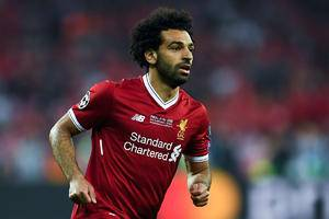 Mo Salah revealed he turned down Real Madrid offer in 2018