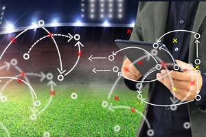 iSports API: A Unique Sports Data Distribution provider