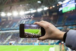 How does a high quality sports data API work?