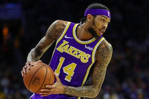 Brandon Ingram and the top NBA free agents to watch in the bubble