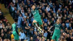 Five of the best all Premier League Champions League games
