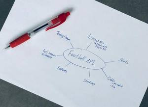 How to select the right data provider of Football API
