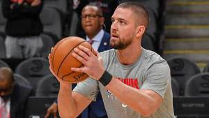 Hawks' Chandler Parsons diagnosed with concussion