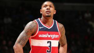 Bradley Beal first player since Kobe Bryant to score 50 on back-to-back nights