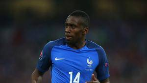 Blaise Matuidi is second Juventus player to test positive for coronavirus