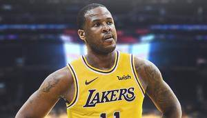 Dion Waiters finalizing deal to join Lakers