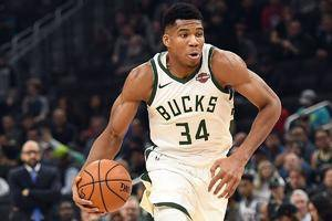 Giannis Antetokounmpo speaks out on 'Greek Freak' moniker