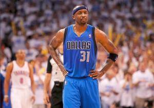 Jason Terry leaves Mavs G-League team for Arizona Wildcats