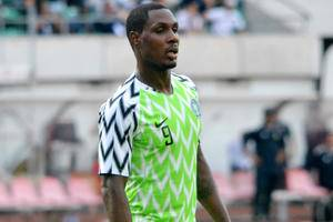 Man United exploring Ighalo options amid coronavirus shutdown