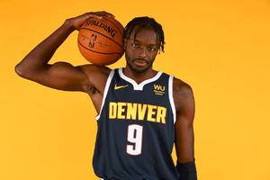 Jerami Grant 'definitely not' leaning to pick up $9 million option with Denver