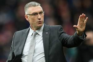 Watford sack Nigel Pearson with only two PL games remaining