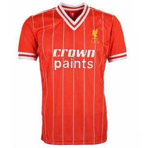 Five of the most iconic football kits of all-time