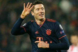 Rating the six players with the most Champions League hat-tricks