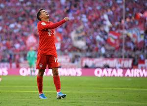 Five most expensive signings in Bundesliga history