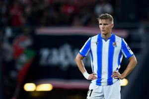 Martin Ødegaard set to return to Real Madrid in 2020