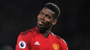 Manchester United's Paul Pogba faces surgery, out for 3-4 weeks