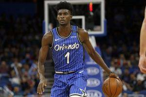 Magic F Jonathan Isaac to miss at least 2 months with knee injury