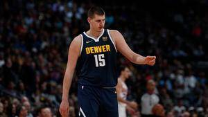 Jokic scores career-high 47 points with no TOs
