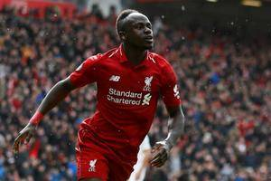 Sadio Mane beats Mohamed Salah, Riyad Mahrez for top African player