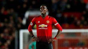 Pogba expects Man United exit and club want over £150m
