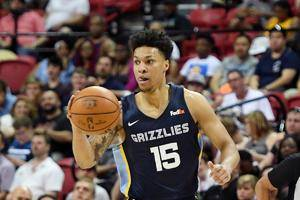 Grizzlies' Brandon Clarke out at least 2 weeks