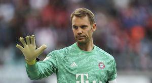 Manuel Neuer not satisfied with Bayern's current contract offer