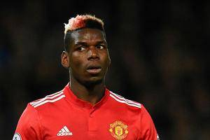 Man Utd's Pogba is ready for comeback