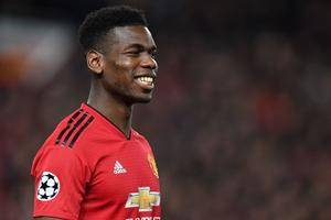 Juventus offer five swap options for Paul Pogba