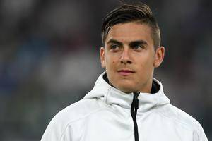 Dybala still positive for COVID-19 after long