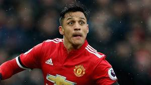 Man United's Sanchez won't take pay-cut to leave
