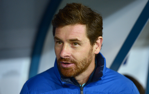 Marseille have offered André Villas-Boas a 1-year extension