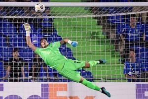 Liverpool make a £22million offer for Trabzonspor ace Ugurcan Cakir