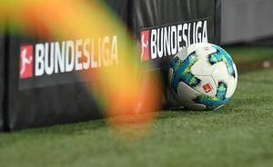 Latest Bundesliga match data is available in iSports Football API