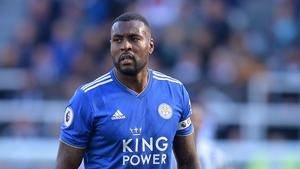 Leicester City set to extend Wes Morgan's contract
