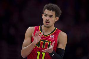 Trae Young wishes Vince Carter farewell with emotional message