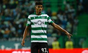 Wolves in advanced talks for Sporting19-year-old midfielder