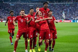 Bayern will not sell any first-team players in the transfer window