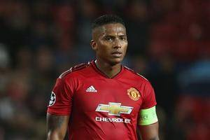 Former United defender Antonio Valencia offered to Flamengo