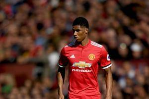 Marcus Rashford to make history with honorary degree