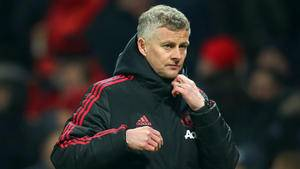 Ole Gunnar Solskjaer sets new post-Ferguson record