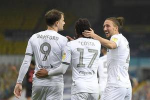 Leeds only one step away from Premier League promotion