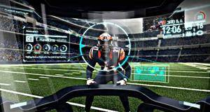How to get Live Text- Football API sample code